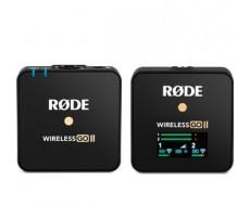Rode Wireless GO II ( Chính hãng - Bộ ..