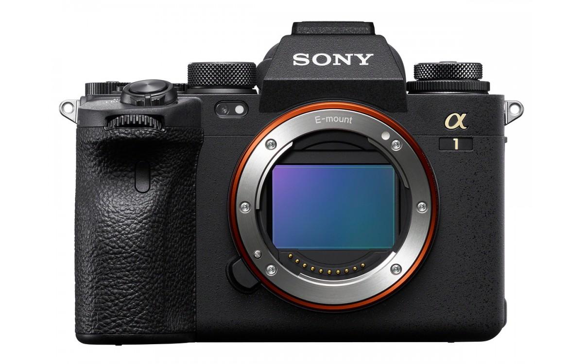 Sony Alpha 1 ra mắt: Siêu phẩm mới ALPHA1 với cảm biến 50MP, quay 8K - 30frame/s