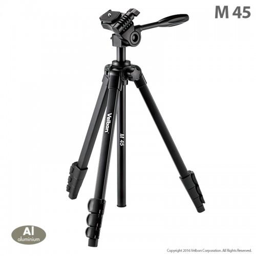 Chân máy Velbon M45
